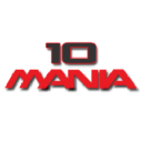 Ten Mania logo icon