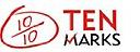 Ten Marks logo icon