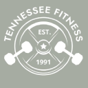 Tennessee Fitness Spa logo
