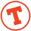 Tenney's Pizza logo icon
