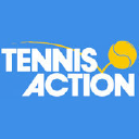 Tennis Action logo icon