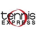 Tennis Express logo icon