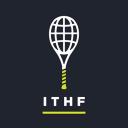 International Tennis Hall Of Fame logo icon