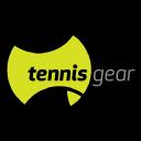 Tennis Gear logo icon