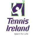 Tennis Ireland logo icon