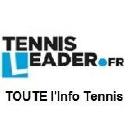 Tennis Leader logo icon