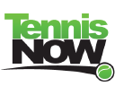 Tennis Now logo icon