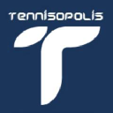 Tennisopolis logo icon