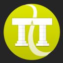 Tennis Temple logo icon