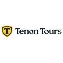 Tenon Tours logo icon