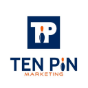 TenPin Marketing logo