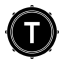 Tension Design logo icon