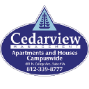 Cedarview Management logo icon