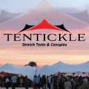 Tentickle Stretch Tents logo icon