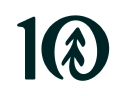 Tentree logo icon