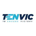 Tenvic Sports logo icon