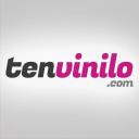 Ten Vinilo logo icon