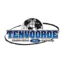 Tenvoorde Ford, Inc. logo