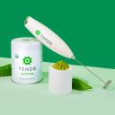 Tenzo Tea logo icon