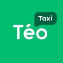 Téo Taxi logo icon