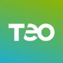 Teo logo icon
