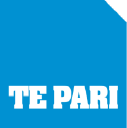 Te Pari Products Ltd logo icon