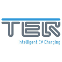 Teq Charging logo icon