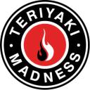 Teriyaki Madness logo icon