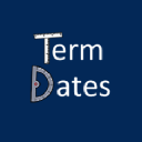 Term Dates logo icon