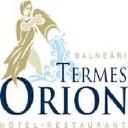 Balneari Termesorion logo icon