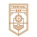 Terminal Bar Denver logo icon