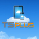 Terminal Service Plus logo icon