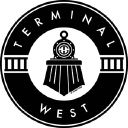 Terminal West logo icon