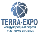 Terra Expo logo icon