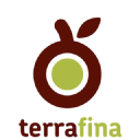 Terrafina logo icon