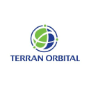 Terran Orbital logo icon