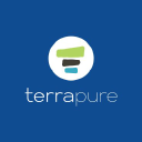Terrapure logo icon