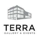 Terra Gallery & Event Venue logo icon