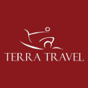 Terra Travel logo icon