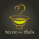 Terre Des Thés logo icon