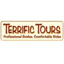 Terrific Tours logo icon