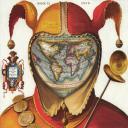 Territorial Masquerades logo icon