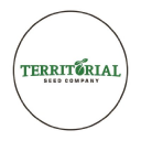 Territorial Seed Company logo icon