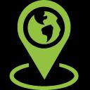 Territory Helper logo icon