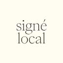 Terroirs Québec logo icon