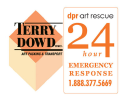 Terry Dowd, LLC logo