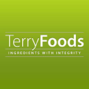 Terry Foods logo icon