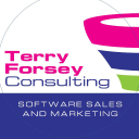 Terry Forsey logo icon