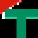 Terumo logo icon