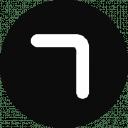 Tesla logo icon